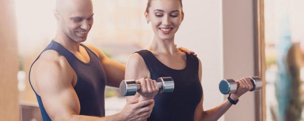 Pourquoi la musculation est bonne pour la santé